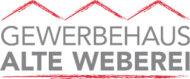 Logo Gewerbehaus Alte Weberei